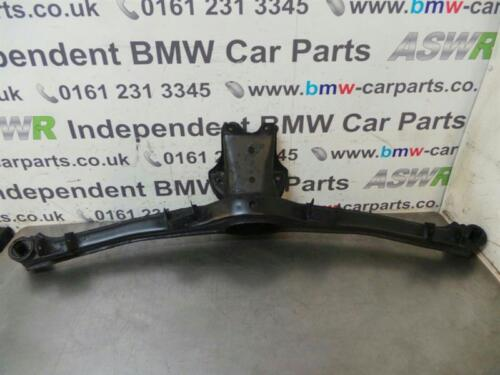 BMW E30 3 SERIES  Rear Subframe/Diff Carrier 33311135456