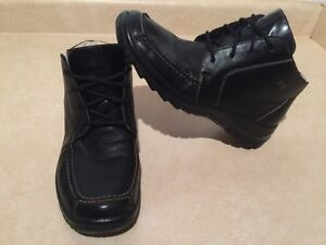 Women's Rieker TEX Insulated Shoes Size 8.5 London Ontario image 2
