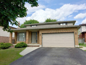 Stunning House For LEASE - Double Car Garage/Two Storey Detached