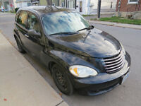 2006 Chrysler PT Cruiser Wagon
