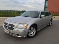 2006 Dodge Magnum Sport Utility Vehicle Wagon