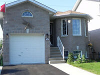 2 + 1 bedroom bungalow with finished lower level