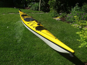 Seaward Ascente Kayak