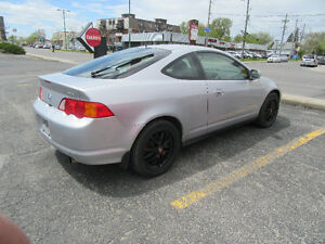 2002 Acura RSX CUIR Camionnette