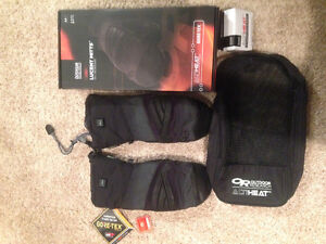 Outdoor Reasearch Lucent GTX Heated Mitts