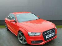 Used Audi A4 Diesel Estate Cars For Sale In Scotland Gumtree