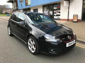 2005 VOLKSWAGEN GOLF GTI MANUAL REMAPPED SWAP