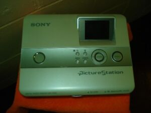 SONY PICTURE STATION