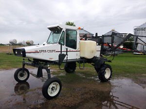 spra coupe 220 sprayer Regina Regina Area image 1