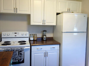 Modern, Bright 2 Bedroom Apt In Prime Downtown Location