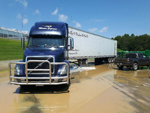 2011 VOLVO VNL670 ISHIFT 485 HP *** FINANCING AVAILABLE***