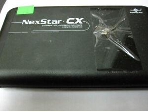 """Vantec NexStar CX External 3.5"""" Hard Drive Enclosure IDE - USB 2"""