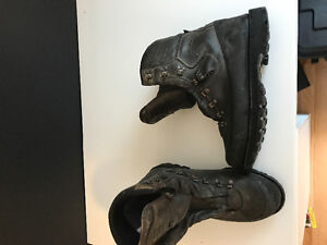 Meindhl hiking boots- Men's 10.5-11
