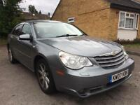 Chrysler Sebring 2.4 auto Limited ..CHEAP CAR..GREAT SPEC☎️07772125703☎️