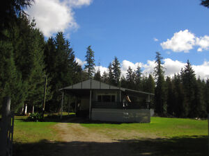 49 Watershed Road, Enderby. Enjoy Country living
