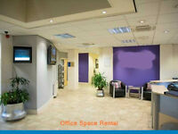 Co-Working * Barcroft Street - BL9 * Shared Offices WorkSpace - Bury