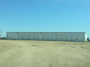 Truck Bays for rent