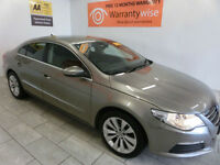 2012 Volkswagen Passat CC 2.0TDI ( 140ps ) BlueMotion Tech CC