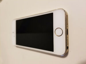 IPhone 5s 16gb (factory unlocked) mint condition