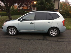2008 Kia Rondo EX Other
