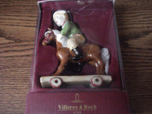 Villeroy and Boch Christmas Ornament