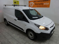 2014,Ford Transit Connect 1.6TDCi 95bhp L2 ECO***BUY FOR ONLY £31 PER WEEK***