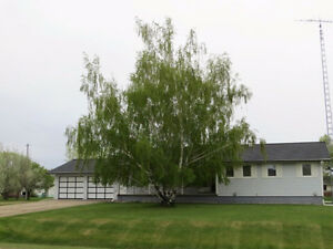 Spacious Family Home with Double Garage in Westbourne, MB