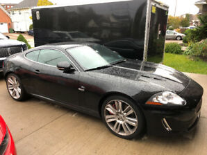 2011 Jaguar XKR Excellent Condition