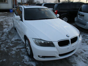 2009 BMW 3-Series 323i LEATHER ROOF Sedan