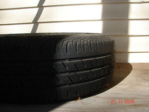 195/65/R15 Continental ContiProContact used tire for sale Windsor Region Ontario image 3