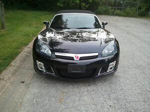 "2008 Saturn Sky Red Line ""Only 17K on odometer"" $30K obo"