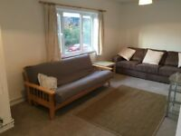 2 bedroom flat in Rustat Road, Cambridge, CB1