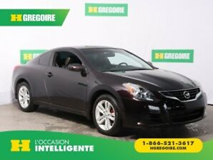 2013 Nissan Altima 2.5 S AUTO A/C CUIR TOIT MAGS