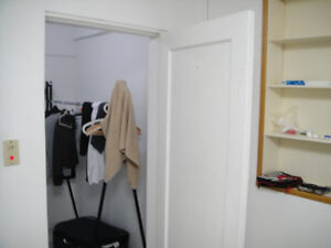 One bed room - Full Furnished for rent