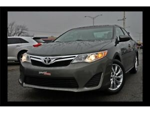 2013 Toyota Camry LE MAGS TOIT