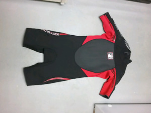XL wetsuits