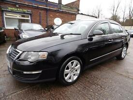 Volkswagen Passat 2.0 TDI SE 140PS (FULL HISTORY + 12 MONTH MOT + SUNROOF