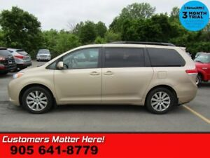 2011 Toyota Sienna LE  AWD P/SEAT PWR-SLIDERS REAR-AC PREM-CLOTH