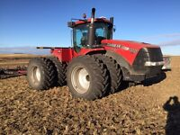 2013 Case 400 HD Tractor