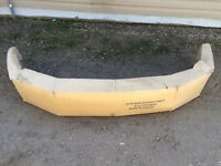FORD 97-up Front Bumper (new in box) RAW (unpainted) $80.00