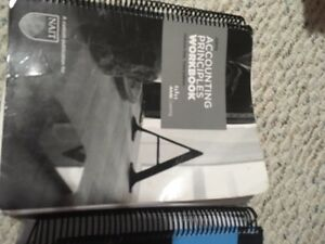 NAIT AND MACEWAN SCHOOL BOOKS