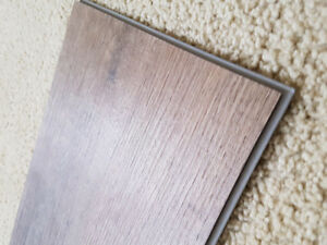 1000sq/ft Mohawk Luxury Vinyl Plank for Sale