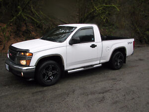 2011 GMC Canyon SLE SPORT Pickup Truck
