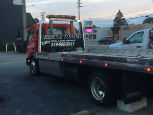 $45 TOWING SERVICE Windsor Region Ontario image 3