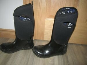 Bogs boots