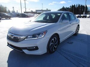 Honda Accord Sedan 4dr V6 Auto EX-L 2016 $199 + taxes biweekly