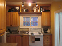 CANAL Area CHARMING 2 bdrm, $1280 + hydro