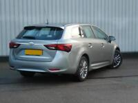 2016 TOYOTA AVENSIS 1.6D Business Edition