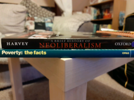 Reading material