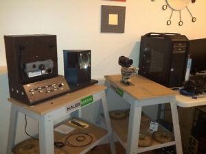 REDUCED PRICE - Film Transfer VivoStudio Company – for Sale Gatineau Ottawa / Gatineau Area image 4